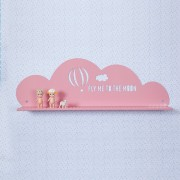 ED Cloud Wall Shelf